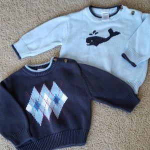 Gymboree 6 to 12 month lot